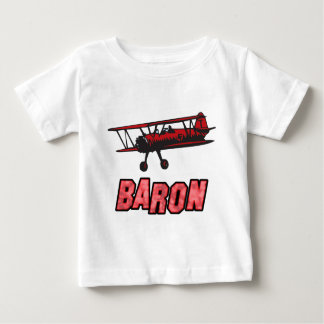 Red Baron Infant T-shirt