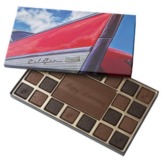 Red Bel Air Assorted Chocolates
