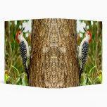 Red bellied Woodpecker 1.5'' Bird Binder
