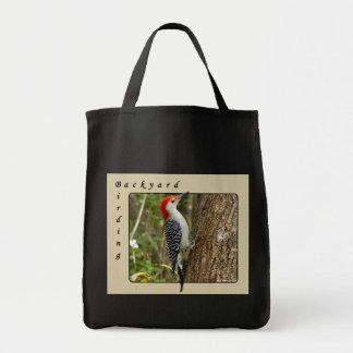 Red Bellied Woodpecker Bag 2