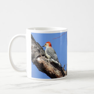 Red-bellied Woodpecker Coffee Mug