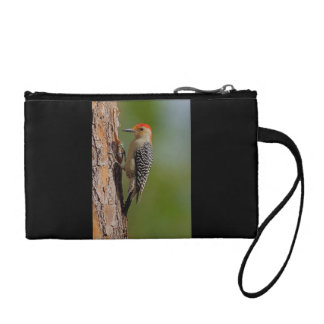 Red-bellied Woodpecker Coin Purse