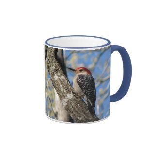 Red-bellied Woodpecker Mug