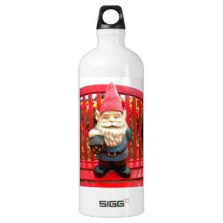 Red Bench SIGG Traveler 1.0L Water Bottle