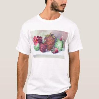 Red Berries Shirt