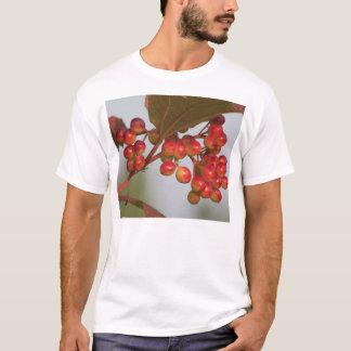 Red Berries T-Shirt