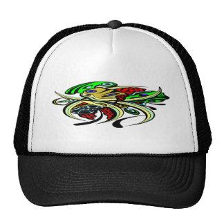 Red Berry Delight Trucker Hat