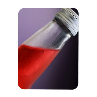 Red Berry Soda Magnet