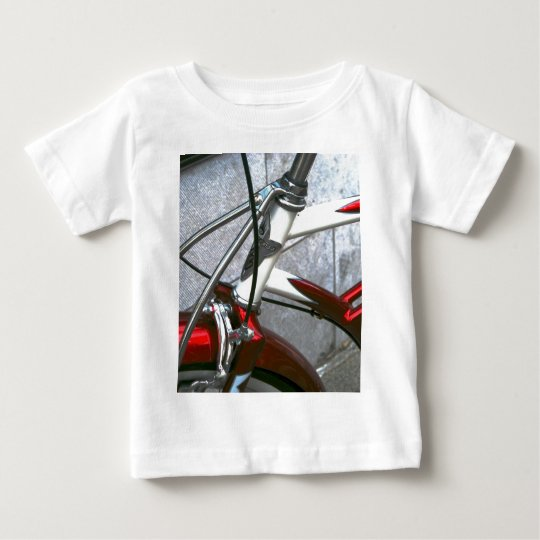 red bike baby T-Shirt