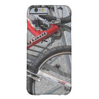 red bike barely there iPhone 6 case