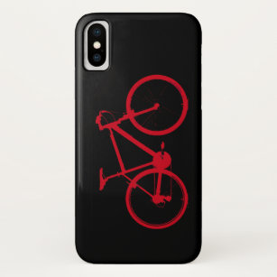 online store 42e8a a3422 Wheel Bicycle iPhone X Cases & Covers | Zazzle