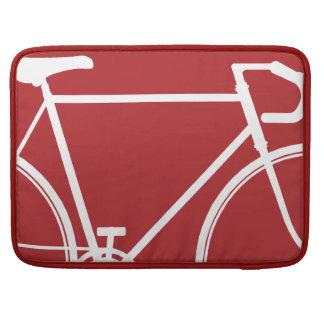 "Red Bike design Macbook Pro 15"" Laptop Case"