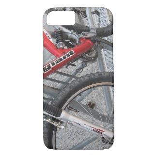 red bike iPhone 7 case