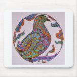 Red-billed Pigeon Mousepads