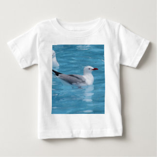 Red-billed Seagulls Baby T-Shirt