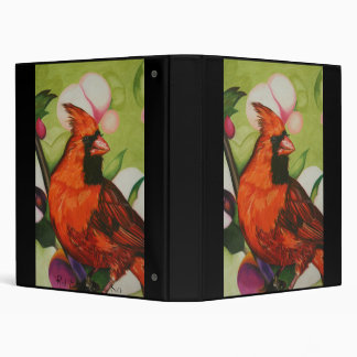 """""""Red Bird"""" by Jenny Koch Binder"""