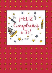 spanish birthday wishes gifts on zazzle