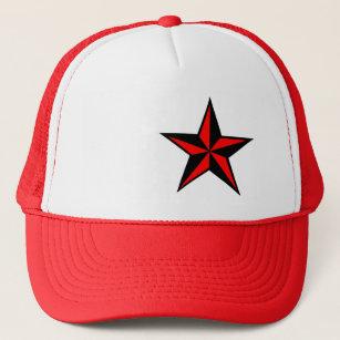 Black Nautical Star Accessories Zazzle