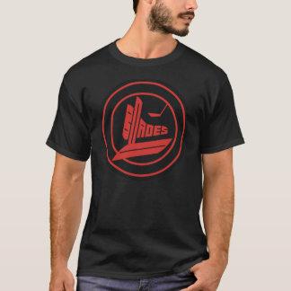 Red Blades T-Shirt