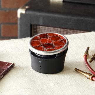 Red Bling Speaker
