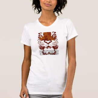 Red Blood - SAVE TIGER IV T-Shirt