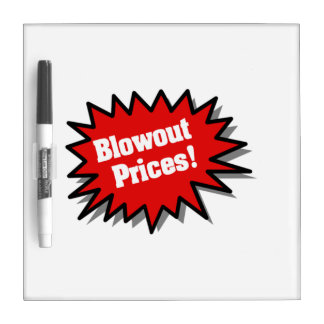 Red Blowout Prices Dry Erase Whiteboards
