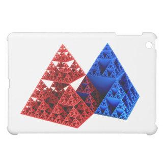 Red & Blue but NOT Khufu... iPad Mini Case