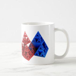 Red & Blue but NOT Khufu... Mugs