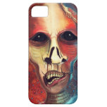 Red Blue Dead - Hull of protection iPhone 5 Case-Mate Cárcasas