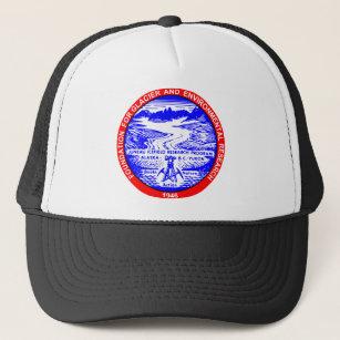 19344f097a4 Alaska Hats & Caps | Zazzle