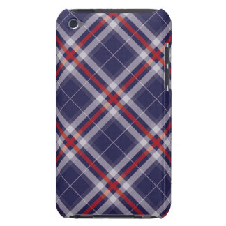 Red-Blue-White-small iPod Touch Cover