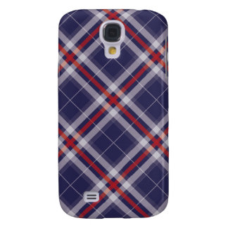 Red-Blue-White-small Samsung Galaxy S4 Case