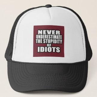 Red Bluff Trucker Hat