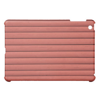Red boards case for the iPad mini