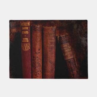 Red Books Doormat
