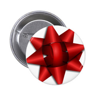 red bow holiday gift ribbon party shower office button