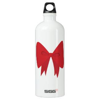 Red Bow SIGG Traveler 1.0L Water Bottle
