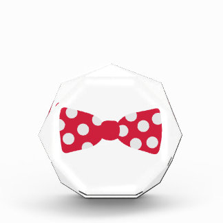 Red bow tie awards