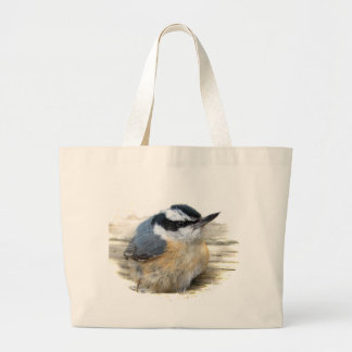 Red-breasted Nuthatch Bags