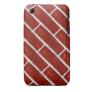 Red Brick 2 ~ iPhone 3 Covers