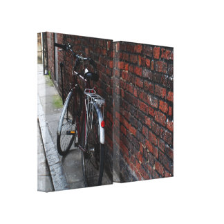 Red Brick | Canvas Print