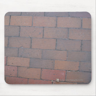 Red Brick Road Mouse Pad