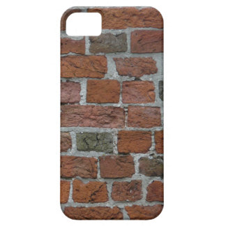 Red brick wall iPhone SE/5/5s case