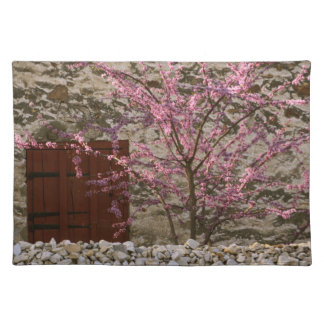 Red Bud Tree Placemat