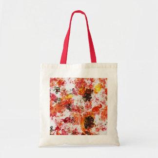 Red Budget Bag