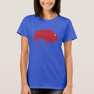 Red Buffalo T-Shirt