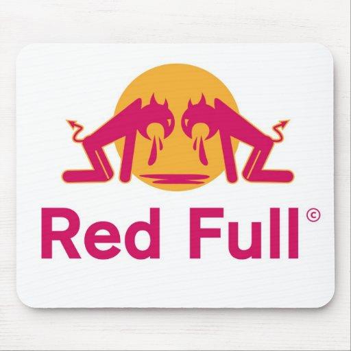 RED-BULL MOUSEPADS