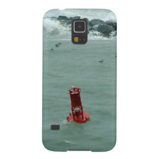 Red Buoy Galaxy S5 Cover