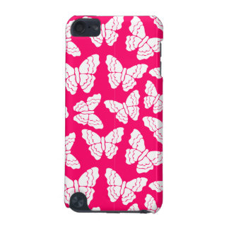 Red butterflies iPhone 3 case