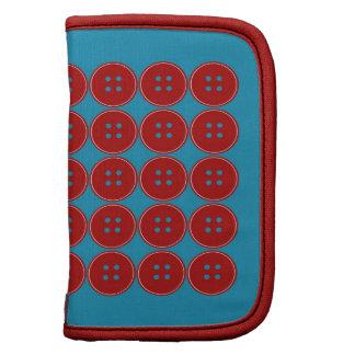 Red Buttons por todas partes Planificador